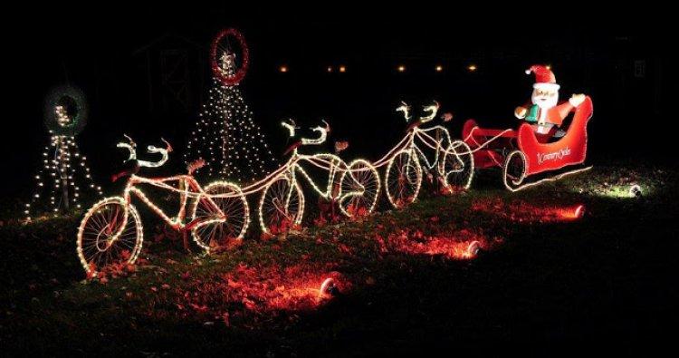 frohe weihnachten guten rutsch fahrrad station flensburg. Black Bedroom Furniture Sets. Home Design Ideas